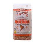 Bob's Red Mill Red Quinoa, Whole Grain (4x16 OZ)