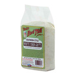 Bob's Red Mill White Corn Grits (2x24OZ )