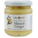 Ginger People Minced Ginger (3x6.7OZ )
