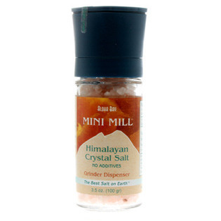 Aloha Bay Himalayan Salt Mini Mill (6x3.5OZ )