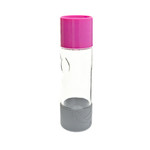 Full Circle Home Daytrip Beverage Bottle Raspberry