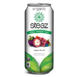 Steaz Teaz Suprfruit (12x16OZ )