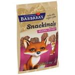 Barbara's Bakery Double Chocolate Snackimals (6x7.5 Oz)