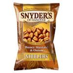 Snyder's Of Hanover Honey Mustard Onion Stick (12x8 OZ)