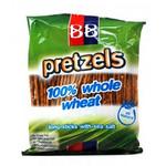 Beigel Pretzel Whole Wheat Sea Salt (24x5 Oz)