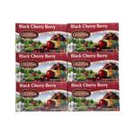 Celestial Seasonings Black Cherry Berry Herb Tea (1x20bag)