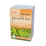 Uncle Lee's Imperial Organic Pu-Erh Tea (1x18 Tea Bags)