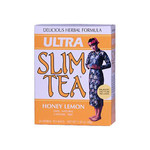 Hobe Labs Ultra Slim Tea Honey Lemon (1x24 Tea Bags)