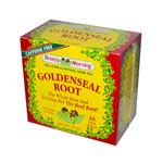Breezy Morning Teas Goldenseal Root Caffeine Free (1x16 Bags)
