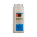Earth Therapeutics Dead Sea Salt Mineral Bath (1x32 Oz)