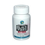 Amazing Herbs Black Seed (100 Capsules)