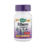 Nature's Way BiLberry Standardized (60 Capsules)
