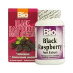Bio Nutrition Black Raspberry Fruit Extract (60 Veg Capsules)