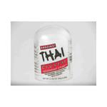 Thai Deodorant Stone Thai Natural Crystal Deodorant Push-Up Stick 2.125 Oz