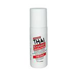 Thai Deodorant Stone Thai Crystal Deodorant Mist Roll-On 3 Oz