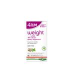 Erba Vita 4 Slim Trainer Weight Less (1x45 Capsules)