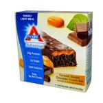 Atkins Advantage Bar Caramel Double Chocolate Crunch (1x5 Bars)