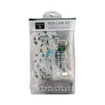 Earth Therapeutics Pedi-Care Kit Grooming Essentials (1 Kit)