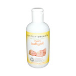 Bentley Organic Baby Oil (8.4 fl Oz)