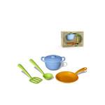 Green Toys Chef Set (5 Piece Set)