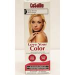 Love Your Color Hair Color CoSaMo Non Permanent Beige Blonde (1 Count)