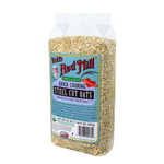 Bob's Red Mill Qck Oats Stlcut (4x22OZ )