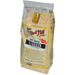 Bob's Red Mill Cereal Mix 8Grain W (1x25LB )