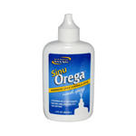 North American Herb and Spice Sinu-Orega Nasal Spray 2 fl Oz