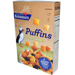 Barbara's Multigrain Puffin Cereal (6x10 Oz)