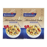 Barbara's Bakery Shredded Oats Original (12x14Oz)