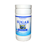 Dr. Venessa's Sugar Balance Support (1x120 Tablets)