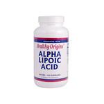Healthy Origins Alpha Lipoic Acid 300 Mg (1x150 Caps)