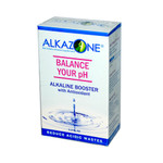 AlkaZone Alkaline Booster Drops with Antioxidant (1x1.2 fl Oz)