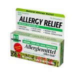 Boericke and Tafel Allergiemittel AllerAide (1x40 Tablets)