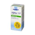 Boericke and Tafel Alpha CF (1x120 Tablets)