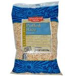 Arrowhead Mills Puffed Brown Rice Cereal (6x6 Oz)