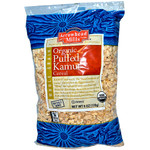 Arrowhead Mills Puffed Kamut Cereal (6x6 Oz)