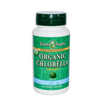 Green Foods Organic Chlorella 200 mg (1x300 Tablets)