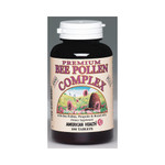 American Health Bee Pollen Complex 1000 mg (1x100 Tablets)