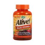 Nature's Way Alive! Multi-Vitamin Adult Gummies (90 Gummies)