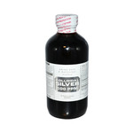 Amino Acid and Botanical Supply Colloidal Silver 500 ppm (8 fl Oz)