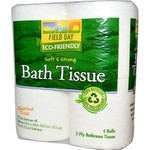 Field Day Bath Tissue Double Roll (4x12 Pack)
