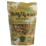 Giddy Up & Go Granola Srsly Seedy (6x11OZ )
