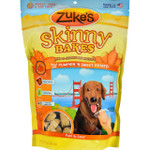 Zukes Skinny Bakes Pumpkin and Sweet Potato 10 Calore 12 oz