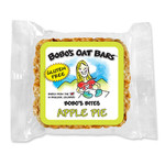 Bobo's Oat Bars Bites, Apple Pie, GF (6x5x1.3 OZ)