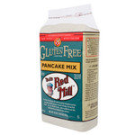 Bob's Red Mill Pancake Mix Gluten Free (4x22 Oz)