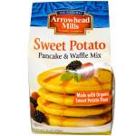 Arrowhead Mills Sweet Potato Pcak Waffle (6x25OZ )