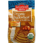 Arrowhead Pancake And Waffle Mix (6x26Oz)