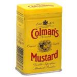 Colmans Mustard Dry (12x2OZ )