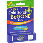 Cold Sores Begone Cold Sore Treatment Display Center .15 oz